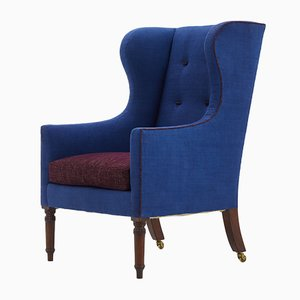 Fauteuil Antique, Angleterre
