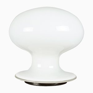 Murano Mushroom Table Lamp by Vistosi, 1960s