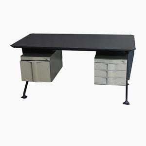 Italian Desk by BBPR for Olivetti, 1960s