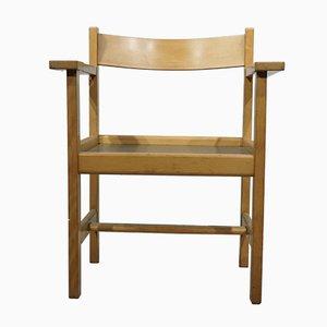 Vintage Armlehnstuhl von Hans Wegner für Carl Hansen & Søn