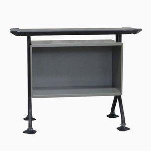 Vintage Schreibtisch von BBPR for Olivetti Synthesis