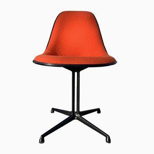 La Fonda Stuhl von Charles & Ray Eames für Herman Miller, 1960er