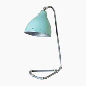 Skandinavische Mid-Century Tischlampe