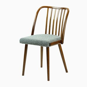 Vintage Bentwood Chair from TON, 1960s