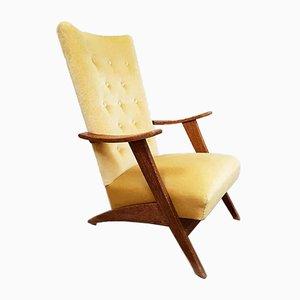 Mid-Century Modern Danish Armchair