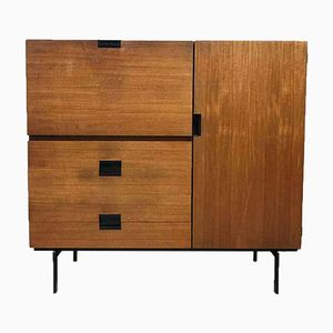 Vintage Model CU01 Cabinet by Cees Braakman for Pastoe