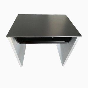 Mesa para el ordenador vintage de Olivetti Synthesis