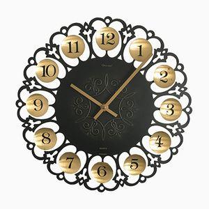 Vintage Uhr von Greiner, 1960er