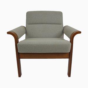 Mid-Century Club Armchair by Magnus Olsen