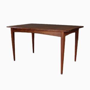 Vintage Teak Dining Table by Richard Hornby