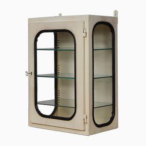 Small Lacquered Medicine Cabinet, 1970s