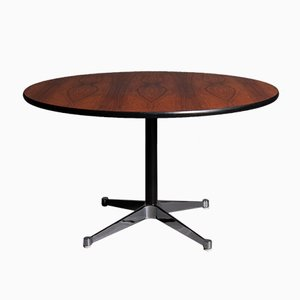 Mesa de comedor vintage de Charles & Ray Eames para Herman Miller