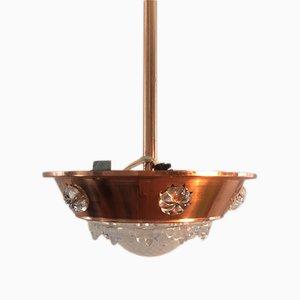 Pendant Lamp, 1930s