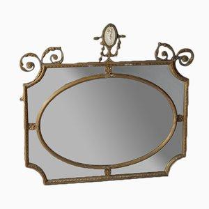 Espejo del siglo XIX