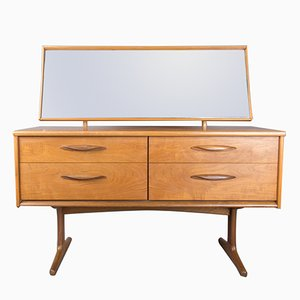 Mid-Century Teak Dressing Table from Austinsuite