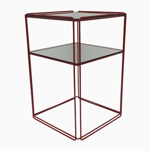 Vintage Isocele Side Table by Max Sauze for Atrow