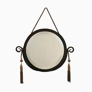 Espejo de hierro, años 20