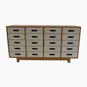 Chest of Drawers by James Leonard for Esavian, 1950s