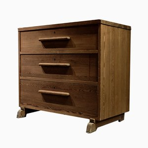 Sport Chest of Drawers by Axel-Einar Hjorth for Nordiska Kompaniet, 1930s