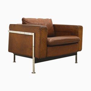 RH302 Stuhl von Robert Haussmann für Hans Kaufeld, 1960er