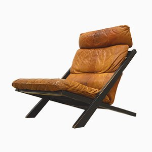 DS80 Patchwork Lounge Chair by Ueli Berger for de Sede, 1970s