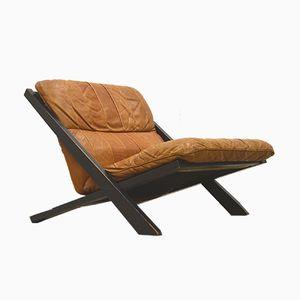 DS80 Patchwork Sessel von Ueli Berger für de Sede, 1970er