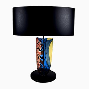 Muran Table Lamp by Eros Raffael