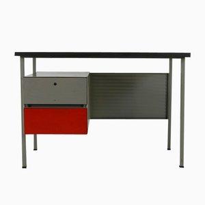 Modell 3803 Schreibtisch von André Cordemeyer & Dick Cordemeijer für Gispen