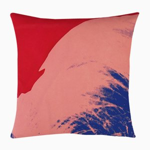 Marilyn Monroe Maquette Pillowcase by Andy Warhol for Henzel Studio, 2015