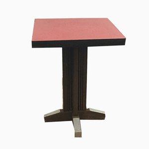 Table de Bistro, 1950s