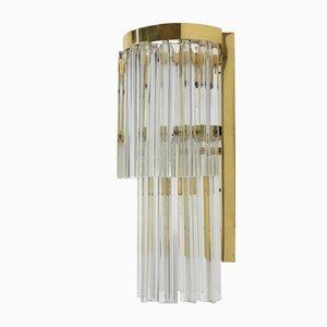 Große Wandlampen von Kalmar, 2er Set