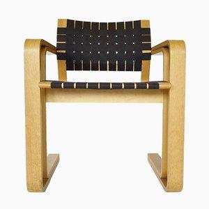 Modell 5531 Stühle von Rud Thygesen & Johnny Sørensen für Magnus Olesen, 1950er, 2er Set