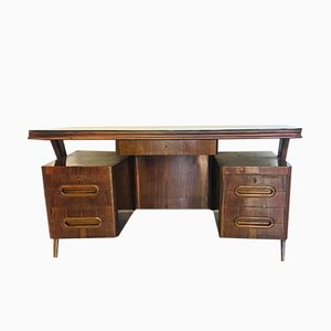 Mid-Century Executive Desk, 1960s