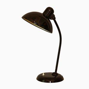 Lampada da tavolo nr. 6556 vintage di Christian Dell per Kaiser Idell