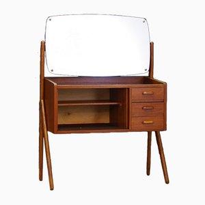 Vintage Danish Teak Dressing Table