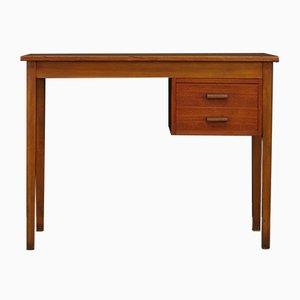 Dänischer Schreibtisch aus Teak