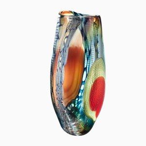 Burano Vase von Eros Raffael