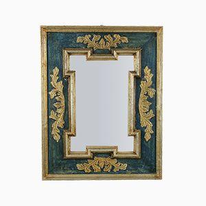 Espejo florentino Mid-Century