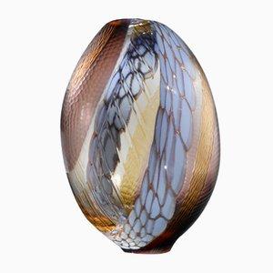Canal Vase by Eros Raffael