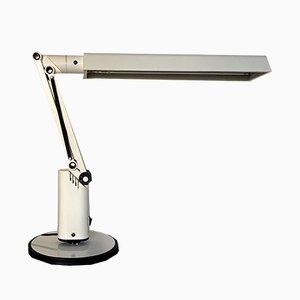 Lampe de Bureau Modèle Lucifer Vintage par Tom Ahlström & Hans Ehrichfor pour Fagerhult, Suède