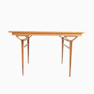 AX Tisch von Peter Hvidt & Orla Mølgaard-Nielsen für Fritz Hansen, 1951