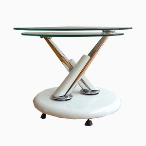 Space Age Coffee Table, 1960s