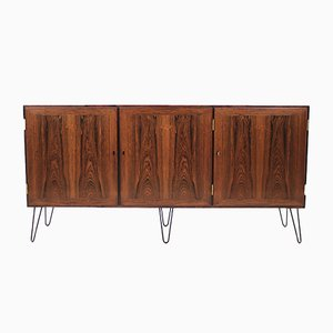 Palisander Sideboard by Kai Winding, 1960s