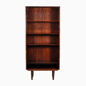 Mid-Century Danish Rosewood Shelf