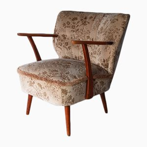 Fauteuil Cocktail Mid-Century, 1960s