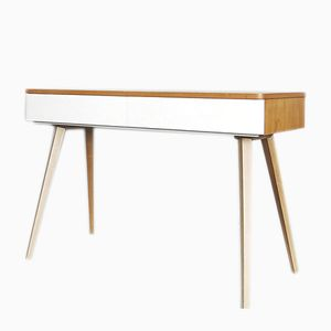 Swedish Mid-Century Modern Console Table, 1950s