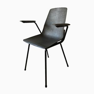 Chaise d'Appoint Vintage de Grosfillex, 1950s
