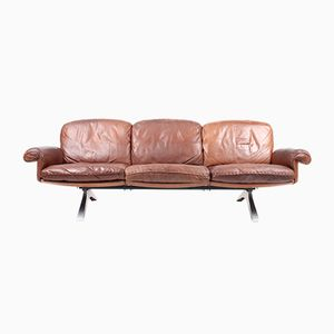 Vintage 3-Seater Sofa from de Sede, 1980s