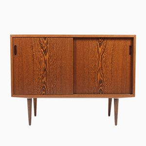 Wenge Sideboard from Hundevad & Co., 1960s