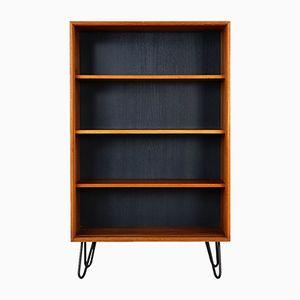 Vintage Teak Shelf Unit, 1960s